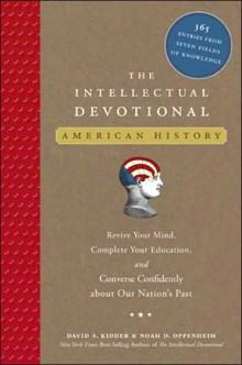 Intellectual Devotional, American History